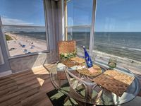 #1 Madeira Beach 'Beachfront Penthouse' has a Million Dollar View!
