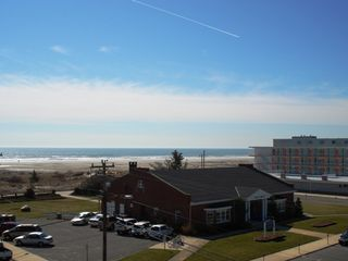Wildwood Crest condo photo - Ocean View