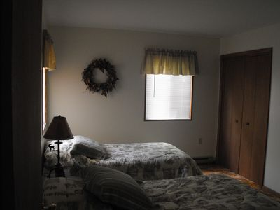 Emerald Lakes house rental - Twin Beds