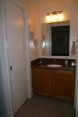 Virginia Beach condo photo - Bathroom 1 Vanity Area
