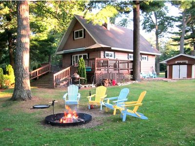 Lakefront Vacation Rental