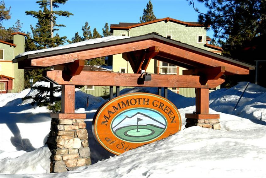 Mammoth green vacation rental vrbo 121148 3 br mammoth for Mammoth mountain cabins pet friendly