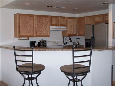 Kitchen (opens to Dining Room & Living Room)