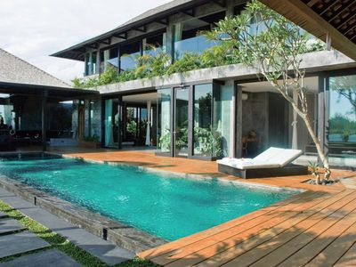 3 Bedroom Villa near Beach, Canggu