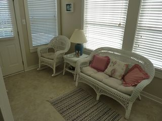 Gulf Shores house photo - SunRoom