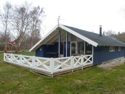 3 bedroom accommodation in Ebeltoft