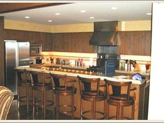 Avon house photo - Fully Equipped Kitchen