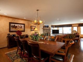 Beaver Creek condo photo - Dining Room
