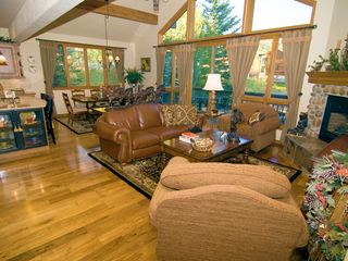 Steamboat Springs house photo - Family room