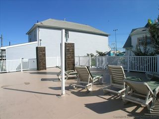 Seaside Heights condo photo - Sun Deck