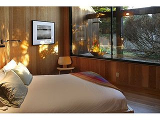 Sea Ranch house photo - Guest Bedroom.
