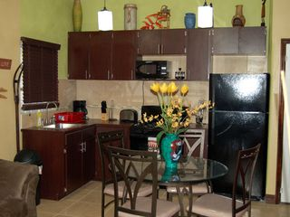 Nassau & Paradise Island apartment photo - Kitchen