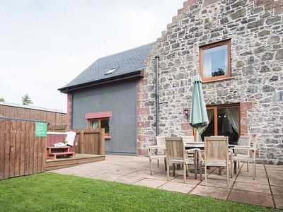 Photo for 4BR Cottage Vacation Rental in Perth, Perth and Kinross