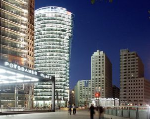 Berlin-Mitte apartment photo - Potsdamer Platz