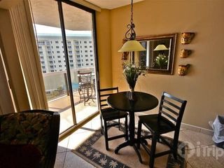 Surfside Resort condo photo - Breakfast Nook
