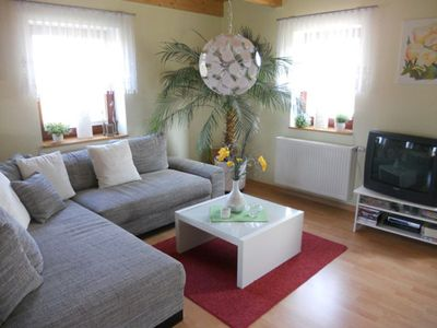 """3-room apartment 80 m² (. To 4 adults + 1 child 3 years.) - Apartments """"Am geese Garden"""" F 889"""