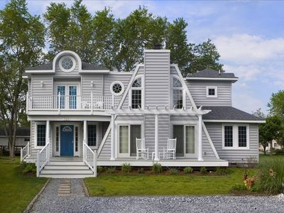 Newly renovated Beach House in Bethany West