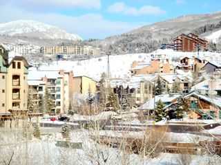 Steamboat Springs condo photo - Walk to Gondola