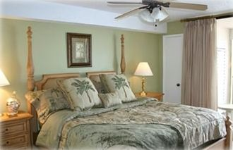 Master Bedroom opens to 200 sq ft balcony directly overlooking Beach/Gulf