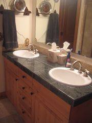 Granby lodge photo - Master Bathroom