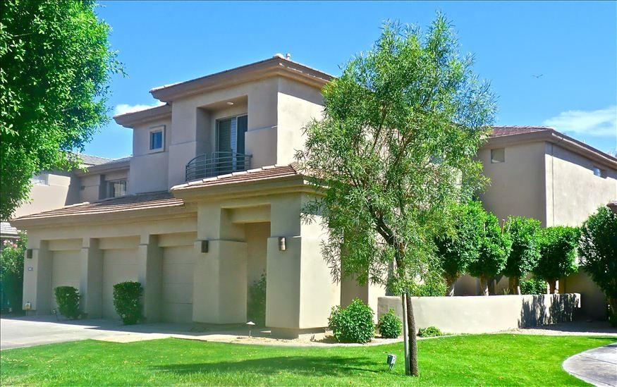 Gainey Ranch Vacation Rental - VRBO 373165 - 4 BR Scottsdale House ...