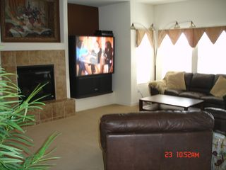 Family room - Scottsdale Grayhawk condo vacation rental photo
