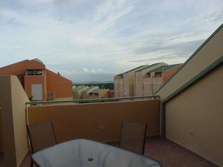 Cabo Rojo apartment photo - Terrace