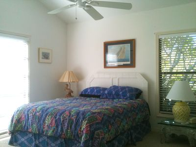 Vacation Homes in Marco Island house rental - Second Bedroom