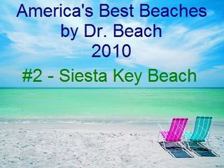 North Port house photo - Siesta Key Beach is about 45 minutes away, which is well worth the drive.