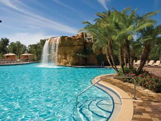 Celebration apartment photo - Pool at Mystic Dunes Resort