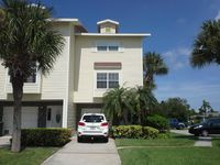 Across The Street From The Gulf Of Mexico In Desirable North Redington Beach