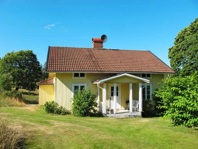 Vacation home See Stora Le  in Dals Ed, Western Sweden - 6 persons, 2 bedrooms
