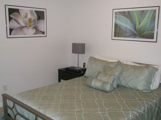 Windsor Palms house photo - Second master bedroom - Queen size bed and own en-suite bathroom