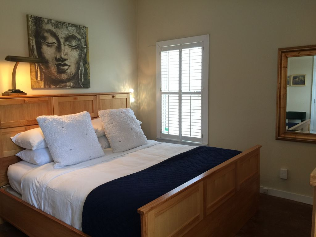 King / Queen Beds, All Bills Paid, W/D – Downtown Austin & Texas Hill Country!