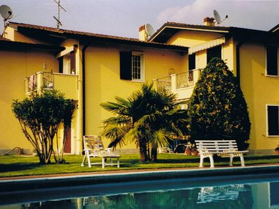 2-ROOM APARTMENT, IN A QUIET LOCATION, MOUNTAIN VIEWS, POOL, LAZISE