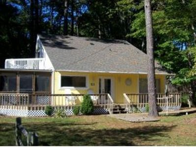 Bethany Beach house rental - The Yellow Submarine