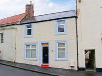 CHURCH VIEW COTTAGE, pet friendly, with a garden in Wooler, Ref 20027
