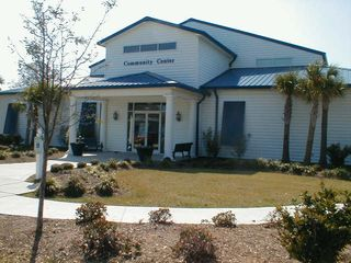 Garden City Beach house photo - Community Center - Library - Internet