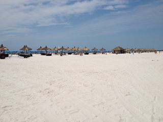 South Seas Club condo photo - 3 1/2 miles of beautiful white sand beach