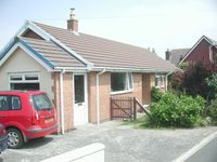 Borth Immaculate 3 bed bungalow Sleeps 6