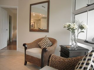 Clifton Beach villa photo - A Nook - Perfect To Just Relax With That Favourite Book