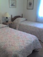 Vineyard Haven condo photo - Guest bedroom 2