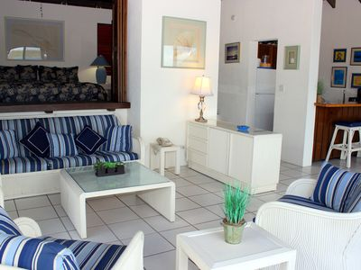 Spacious One Bedroom Water View Villa