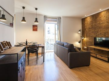 XL11 Turia River - Apartment for 6 people in Valencia
