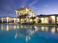 Private Luxury Villa With Panoramic Views Close To Beaches -
