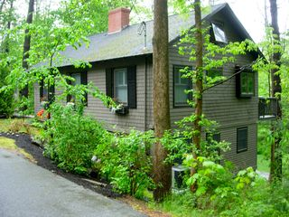 Make the Treehouse your home away from home! - Ogunquit house vacation rental photo