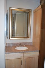 Oceanside condo photo - Remodeled master bathroom