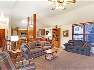 Breckenridge townhome photo - Large and Spacious Great Room