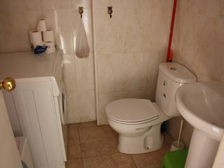 Fuengirola apartment photo - Bathroom