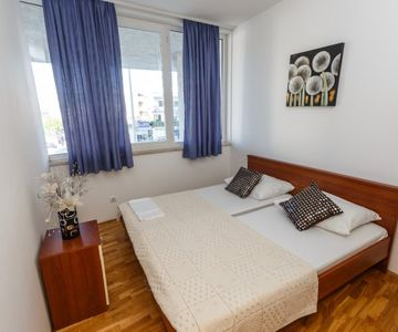Holiday apartment 346986